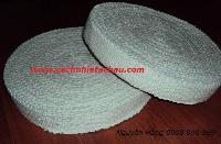 Bông sợi gốm Ceramic chịu nhiệt cao