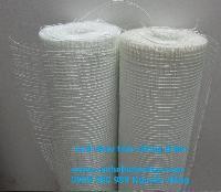 Lưới thủy tinh chống thấm ô 5*5 mm